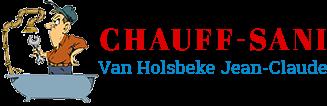 Chauff-Sani Van Holsbeke Jean-Claude - Chauffage / sanitaire