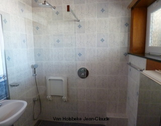 Chauff-Sani Van Holsbeke Jean-Claude - Sanitaire  / Plomberie